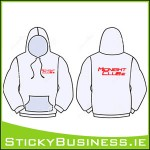 MidnightClub.ie Hoody